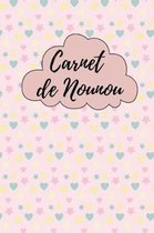 Carnet de Nounou