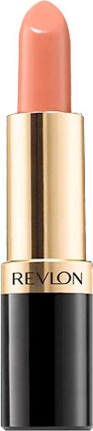 Revlon Super Lustrous Lipstick - 415 Pink In The Afternoon - Revlon