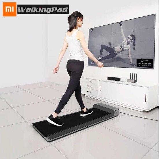 Xiaomi / Kingsmith WalkingPad - inklapbare loopband / hardloopband