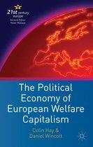 The Political Economy of European Welfare Capitalism