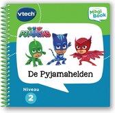 VTech Magibook 4-7 jaar PJ Masks - Activiteitenboek voor de Magibook