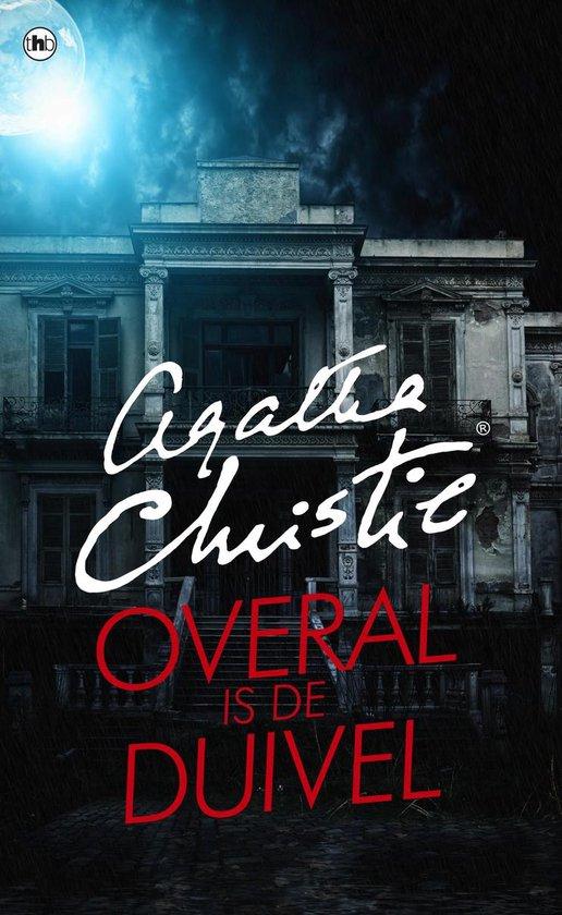 Poirot 23 - Overal is de duivel - Agatha Christie |
