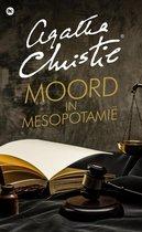 Poirot  -   Moord in Mesopotamië