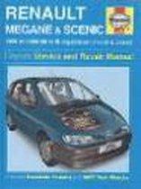 Renault Megane And Scenic Service And Repair Manual