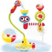 Afbeelding van Yookidoo - Badspeelgoed - Submarine Spray Station - One Size speelgoed