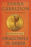 DRAGONFLY IN AMBER 25TH ANNIVERSARY ED