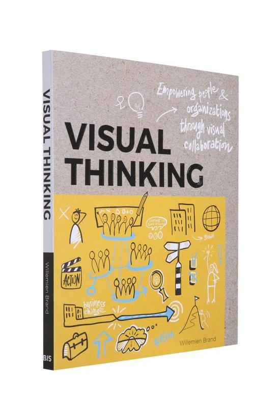Visual Thinking - Williemien Brand