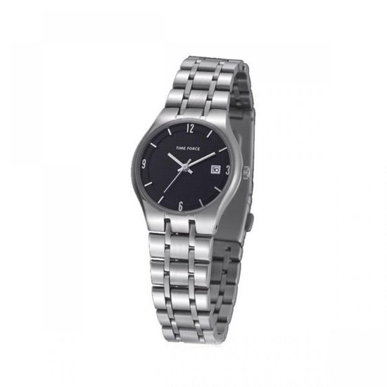 Ladies'watch Time Force Tf4012l01m (29 Mm)