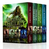Order of the Lily, the Complete Series