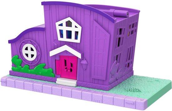 Polly Pocket Pollyville Polly's Huis