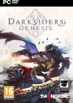 Darksiders - Genesis - PC