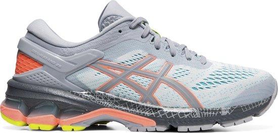| Asics Gel Kayano 26 LS Hardloop Sportschoenen