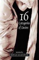 16 Categories of Desire