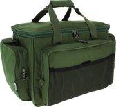 NGT Green Insulated Carryall Vistas - Geïsoleerd - Waterdicht - 52 x 36 x 42 cm - Groen