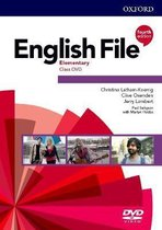 English File - Elementary (fourth edition) Class DVD