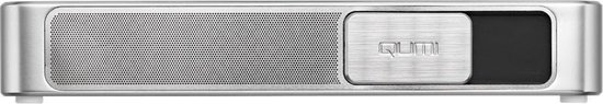 Vivitek Q3 PLUS-WH beamer/projector 500 ANSI lumens DLP 720p (1280x720) Draagbare projector Wit - VIVITEK
