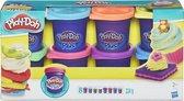 Play-Doh Plus Klei - 8 Potjes