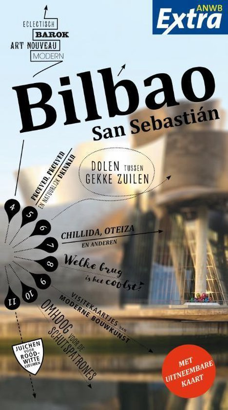 Bilbao - Karin Evers  
