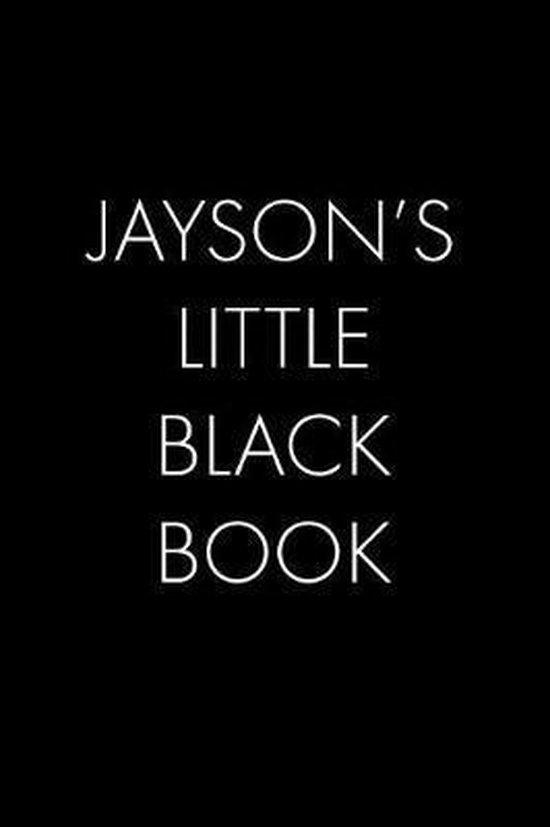 Jayson's Little Black Book