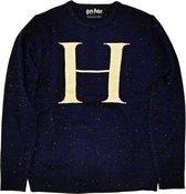 Harry Potter: Christmas Sweater / Kersttrui Harry Potter M