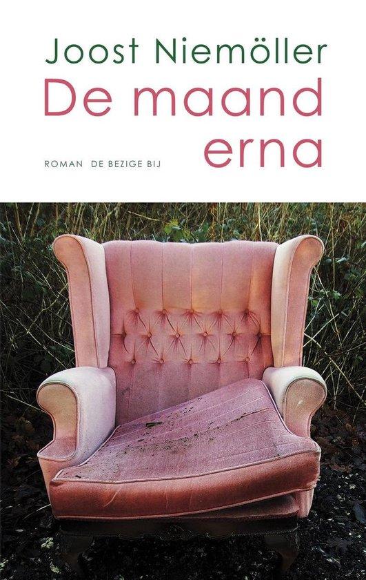 De Maand Erna