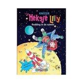 Prentenboek Heksje lilly  -   redding
