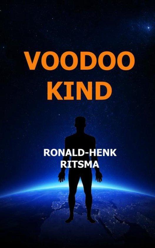 VOODOOKIND - Ronald-Henk Ritsma   Fthsonline.com