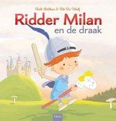 Ridder Milan  -   Ridder Milan en de draak