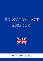Education Act 2005 (UK)
