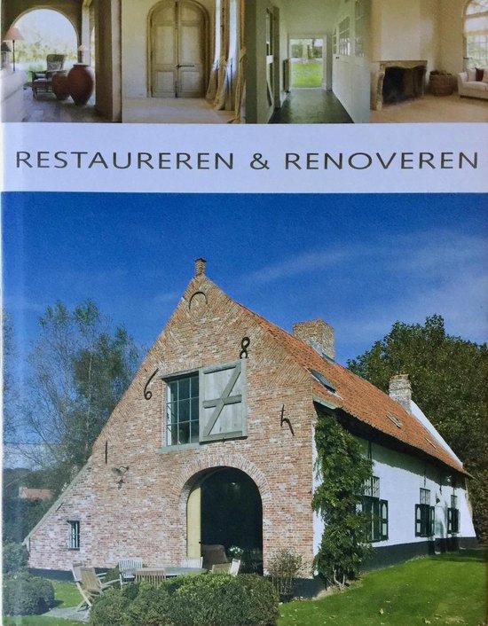 Restaureren & Renoveren - Wim Pauwels |
