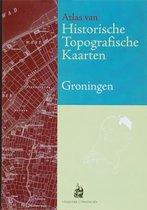 Atlas van Historische Topografische Kaarten