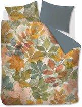 Beddinghouse Leafage Dekbedovertrek - Eenpersoons - 140x200/220 cm - Multi