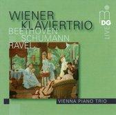 Live! Beethoven/Schumann/Ravel