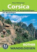 Rother Wandelgidsen - Corsica