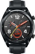 Huawei Watch GT - Smartwatch - 46mm - Zwart