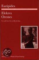 Baskerville - Elektra Orestes