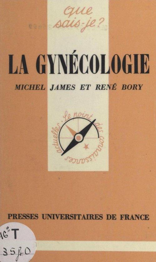 La gynécologie