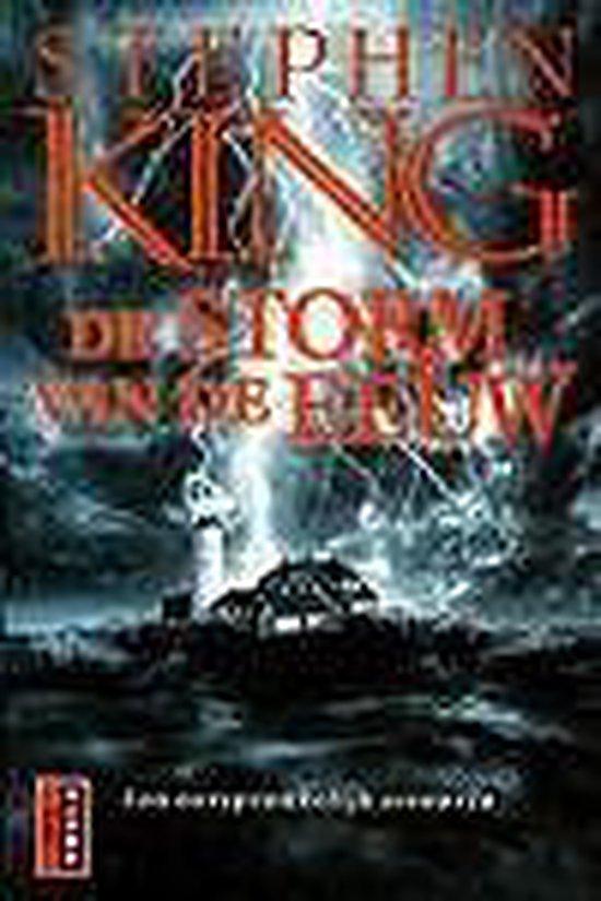 De Storm Van De Eeuw - Stephen King |
