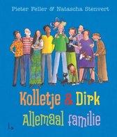 Kolletje & Dirk - Allemaal familie