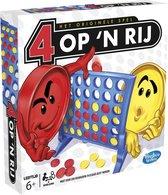 Vier op 'n Rij - Actiespel