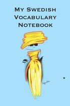 My Swedish Vocabulary Notebook