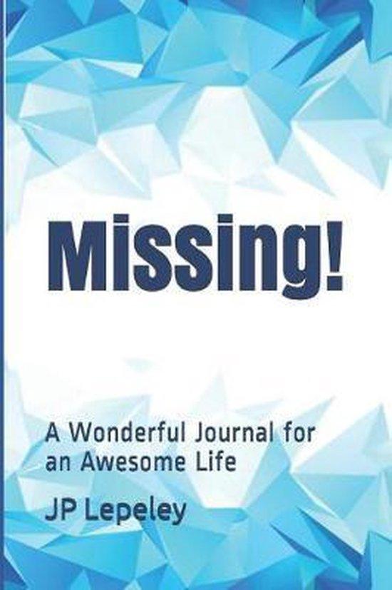 Missing!