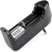 Batterij lader voor 18650 14500 16430 Batterijen | Oplader voor Oplaadbare 18650 Batterijen