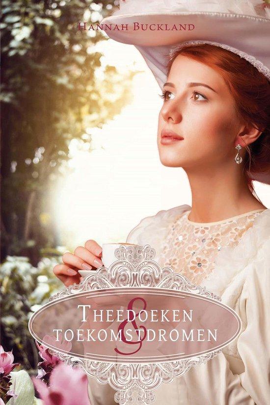Theedoeken en toekomstdromen - Hannah Buckland | Fthsonline.com