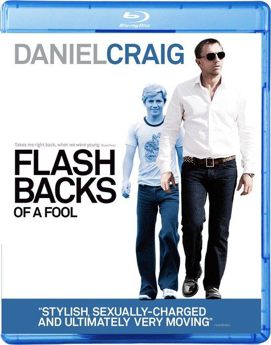 Cover van de film 'Flashbacks Of A Fool'
