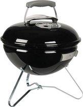 Weber Smokey Joe Original Houtskoolbarbecue - Ø 37 cm - Zwart