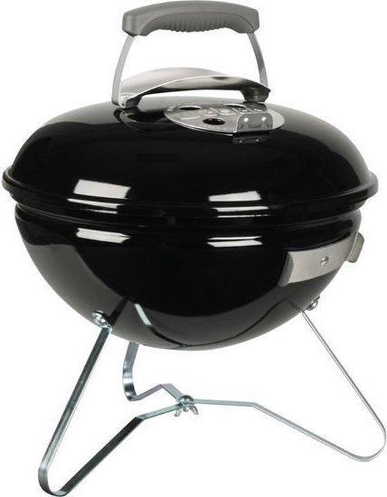 Weber Smokey Joe Barbecue 37 cm zwart | Makro Nederland