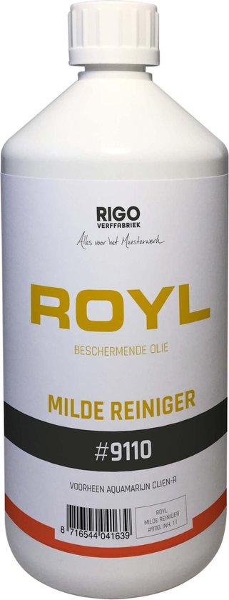 Afbeelding van ROYL Milde Reiniger #9110 - 1 liter