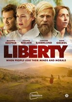 Liberty - Seizoen 1