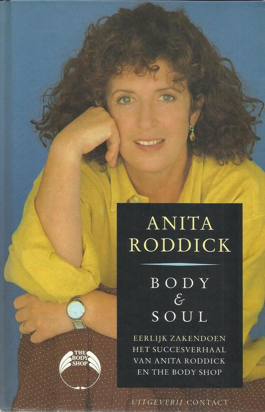 Body & soul - Roddick pdf epub